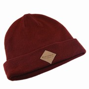 Konrad hat - bordeaux