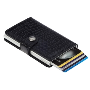 Miniwallet Secrid - amazon black