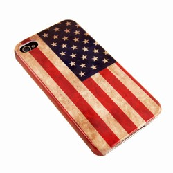 iPhone cover - USA