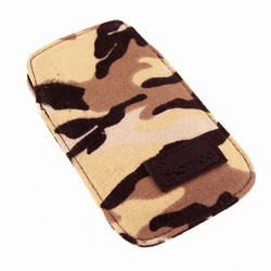 Konrad iPhone holder - camo