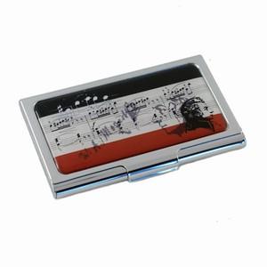 Mozart – kreditkortholder – pris 195.00