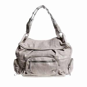 Lys lædertaske – Nova – pris 699.00