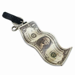 Nøglering med dollarseddel – Verivinci – pris 275.00
