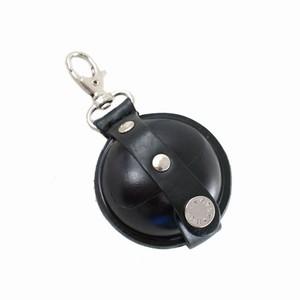 Vedhæng til Verivinci keyhanger – rund pung – pris 300.00