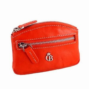 Castelijn & Beerens pung – rød – pris 250.00