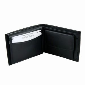 Mindre herrepung i læder – pris 170.00