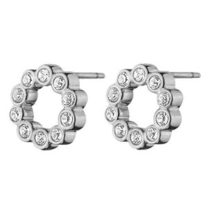 Sally sølv øreringe – Dyrberg-Kern – pris 349.00