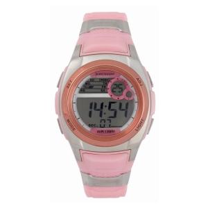 Pink Dunlop ur – pris 400.00