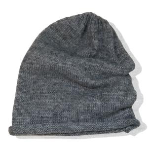 Beanie hue – grå – pris 249.00