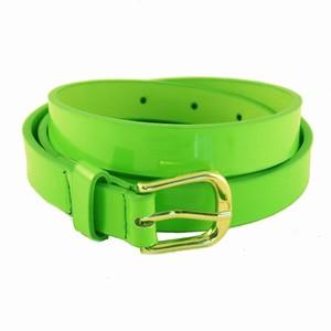 Neon grøn bælte – pris 30.00