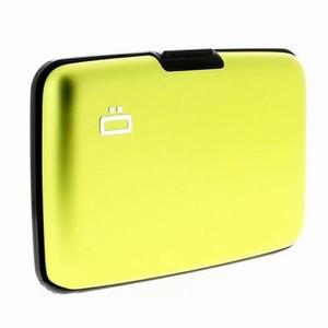 Ögon kreditkortholder – lime – pris 219.00