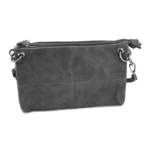 Taske - grå
