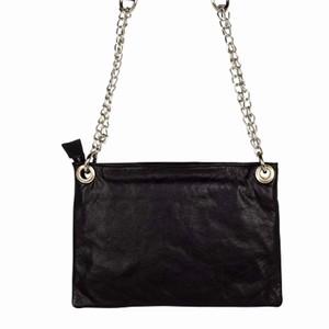 Tori – sort lædertaske – pris 599.00