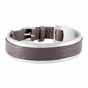 Fast armbånd – rhodineret – pris 469.00