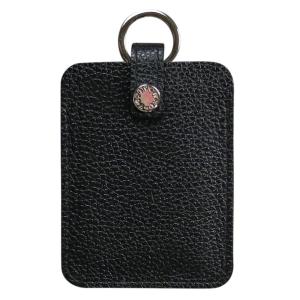 Verivinci kreditkortholder – sort læder – pris 299.00