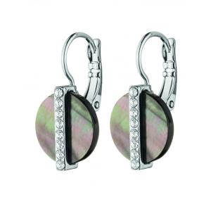Zante sølv øreringe – Dyrberg-Kern – pris 549.00