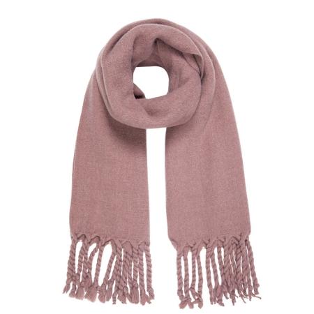 a0378dde3f4 Rosa hals tørklæde tyk tørklæde fra Dansk Smykkekunst